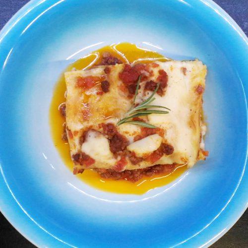 Lasagna-al-ragù