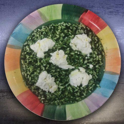 Risotto-con-spinaci-e-burrata