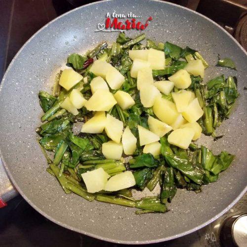 Bietole-e-patate