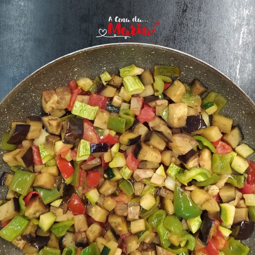 Verdure in padella1