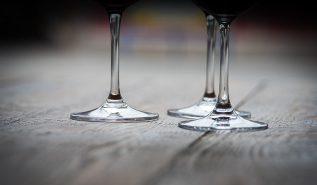 a Cena wine