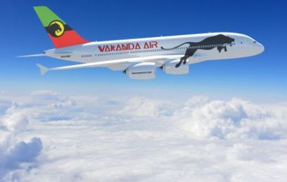 Flights to Wakanda now boarding from Atlanta and Orlando airports