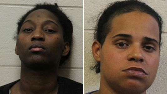 Two Maryland moms charged in horrific abuse of their three children