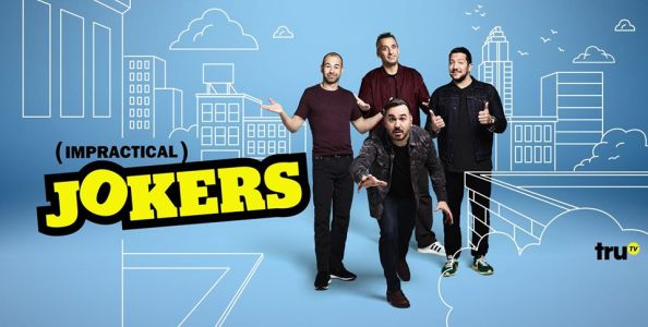 Impractical Jokers The Movie Scheduled For Surprise Early