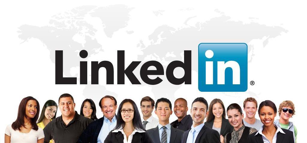 """Workshop """"LinkedIn – Explore o Poder do Networking"""""""