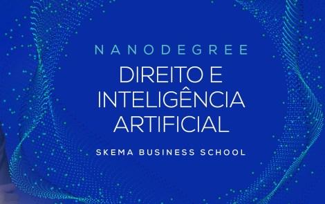 Nanodegree em Direito e Inteligência Artificial