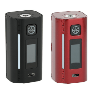 Lustro Mod By Asmodus