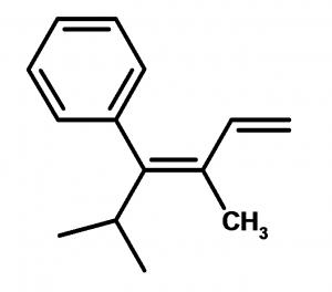 Organic Chemistry Trick #10: Naming Alkenes is E-Z