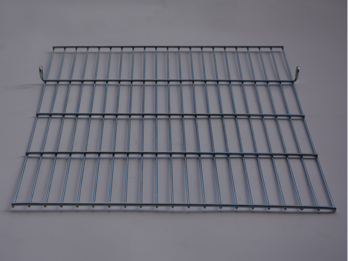 china hanging wire mesh deck for pallet