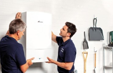 New Boiler Installations and Upgrade
