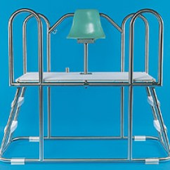 Paragon Lifeguard Chairs Lift Chair For Elderly Stairs Ace Pools Aquatic Consulting Equipment Deck Lookout Platform