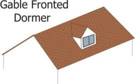 Gable Fronted Dormer comp