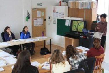 Phase 1 Habitat Survey Course Cardiff