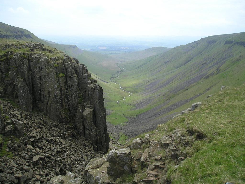 North Pennine Ecology Survey