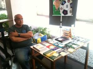 escritor Raymundo Quadros