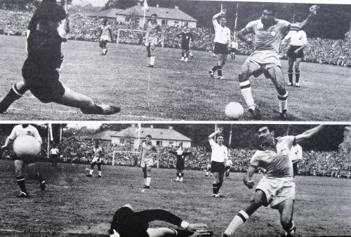 Elenco do Botafogo bicampeão estadual de 1961 1962. Mais uma conquista de Nilton  Santos. 41912892f8ede
