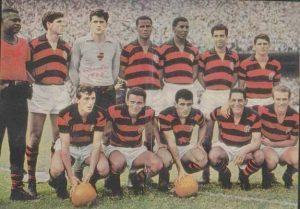 F 07 - 1963- campeão estadual