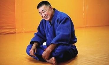 F 03 - ChiakiIshii, o Samurai Brasileiro