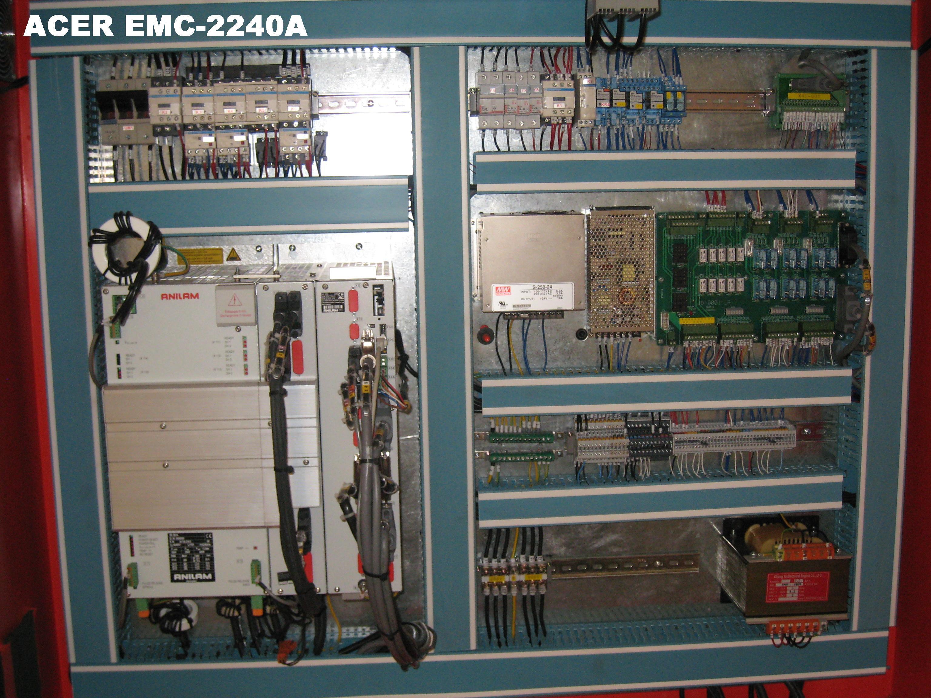 Emc Wiring Diagrams