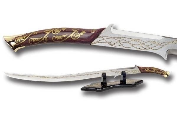espadas