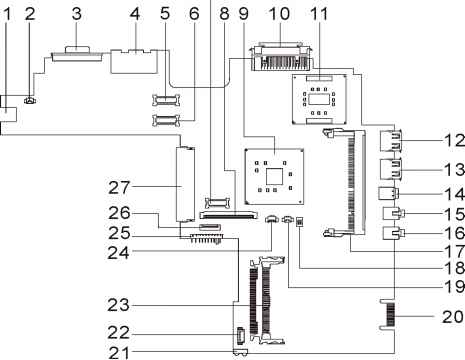 Bluetooth Block Diagram, Bluetooth, Free Engine Image For