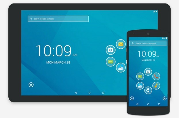 Smart-Launcher-for-Android