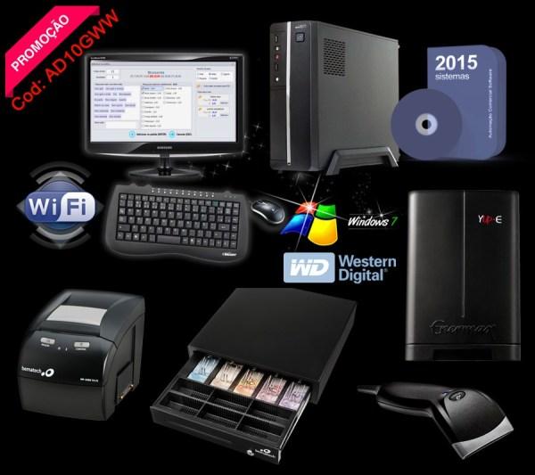 Software Para Automacao Comercial