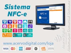 Sistema NFCe
