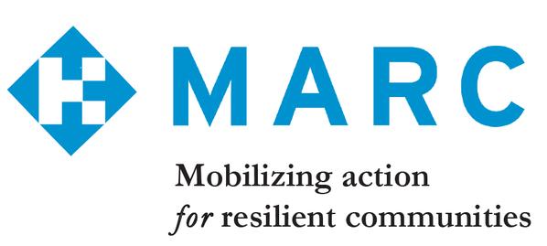 MARC mark