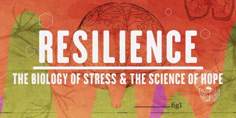 RESILIENCE an official selection of Sundance Film