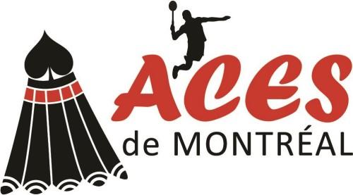 Club de badminton Aces de Montréal