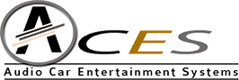 AcesDvds, The Home of Audio Car Entertainment Systems and