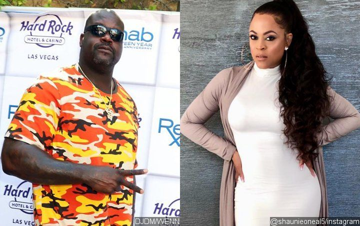 Shaquille O'Neal and Ex Shaunie 'Working on' Their Reconciliation