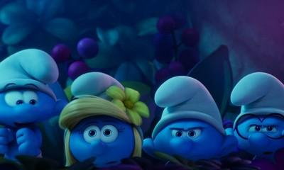 Watch New Trailer For Smurfs The Lost Village