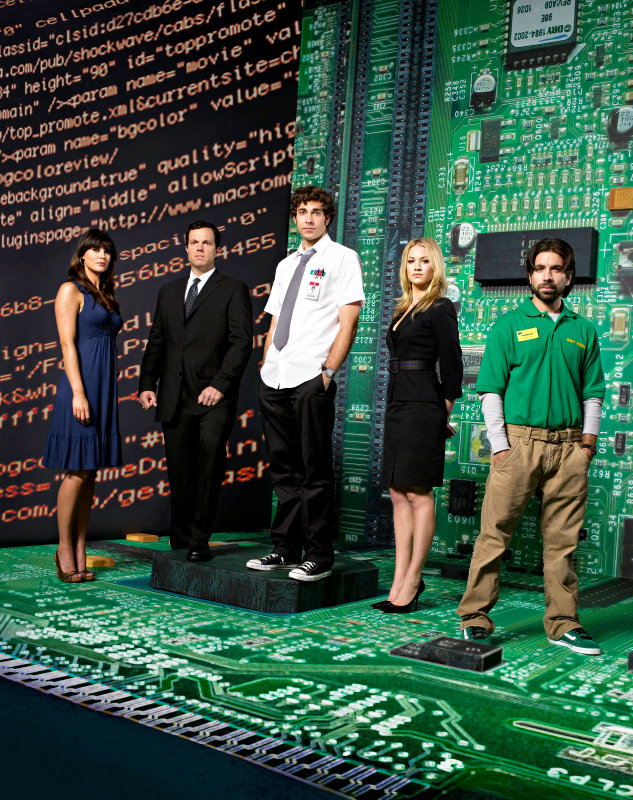 Josh Schwartz Has Prepared for 'Chuck' Season 3