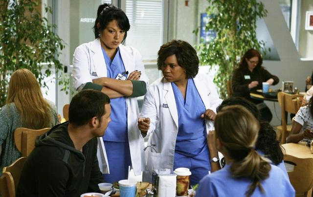 Preview of 'Grey's Anatomy' 2-Hour Season 5 Finale
