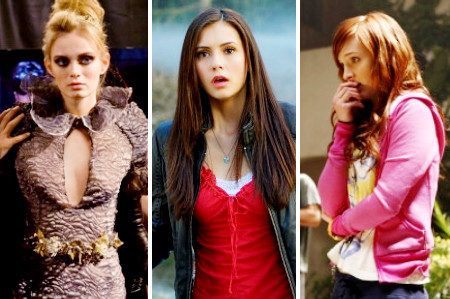 First Look: 'The Beautiful Life', 'Vampire Diaries' and 'Melrose Place'