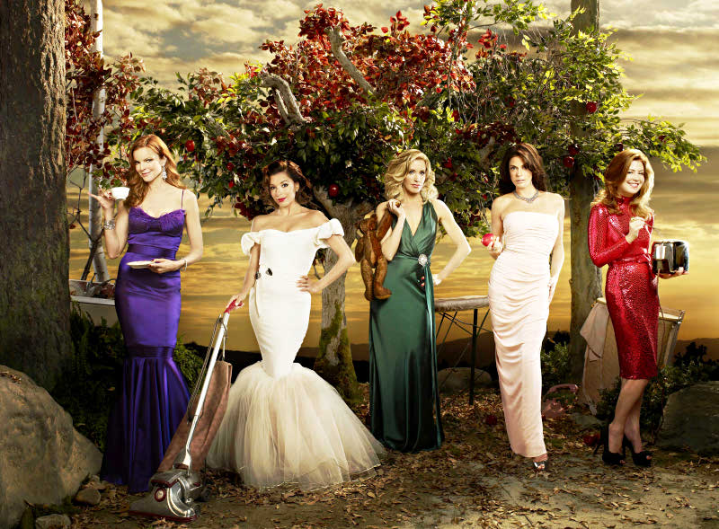 First 'Desperate Housewives' Promo of Season 6