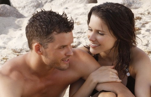 Behind-the-Scenes of 'One Tree Hill' Season 7
