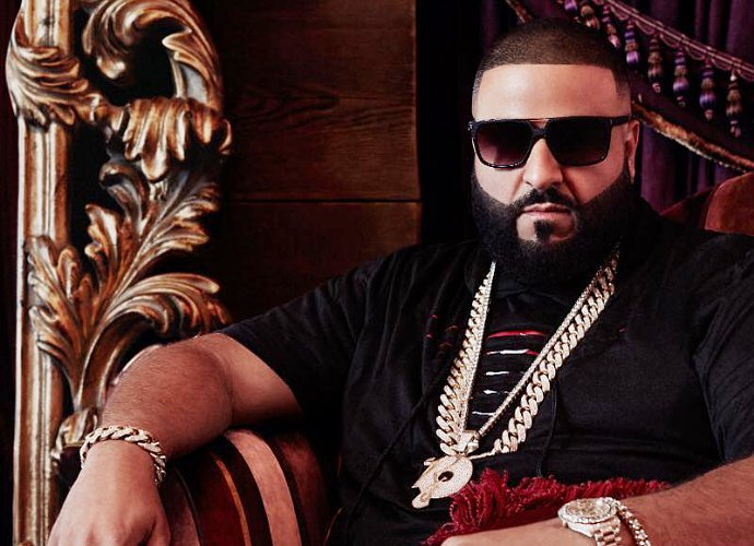 Artist of the Week: DJ Khaled