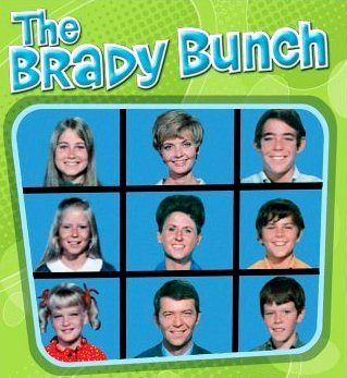 CBS And Vince Vaughn Developing The Brady Bunch Reboot