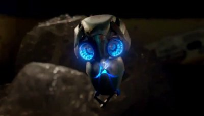 Earth to Echo is attempting to be E.T. for a new generation