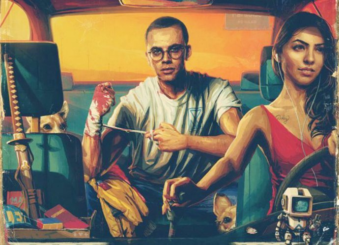 Logic Nabs Second No 1 Album on Billboard 200 With Bobby