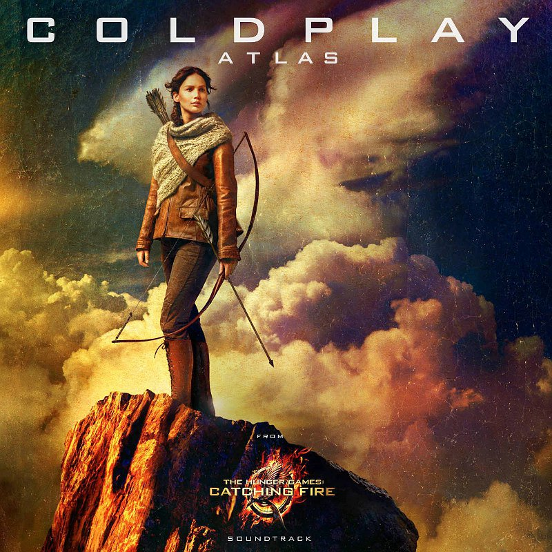 music coldplay atlas hunger games catching fire artwork Emeli Sande Joined by RedOne and Alex P for New My Kind of Love Music Video