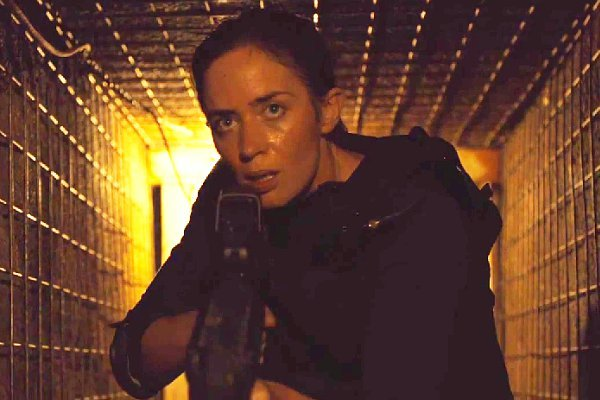 Sicario - Film Still