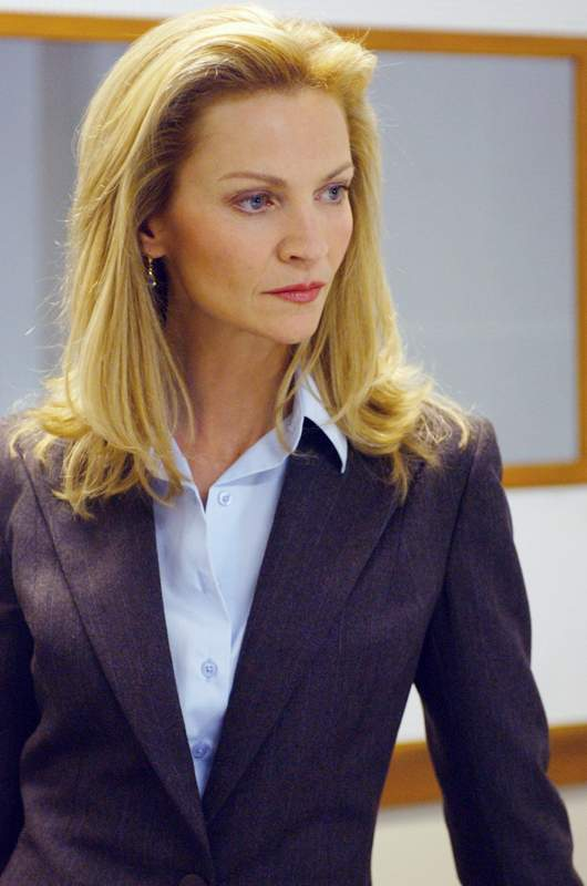 Joan Allen Photo Gallery