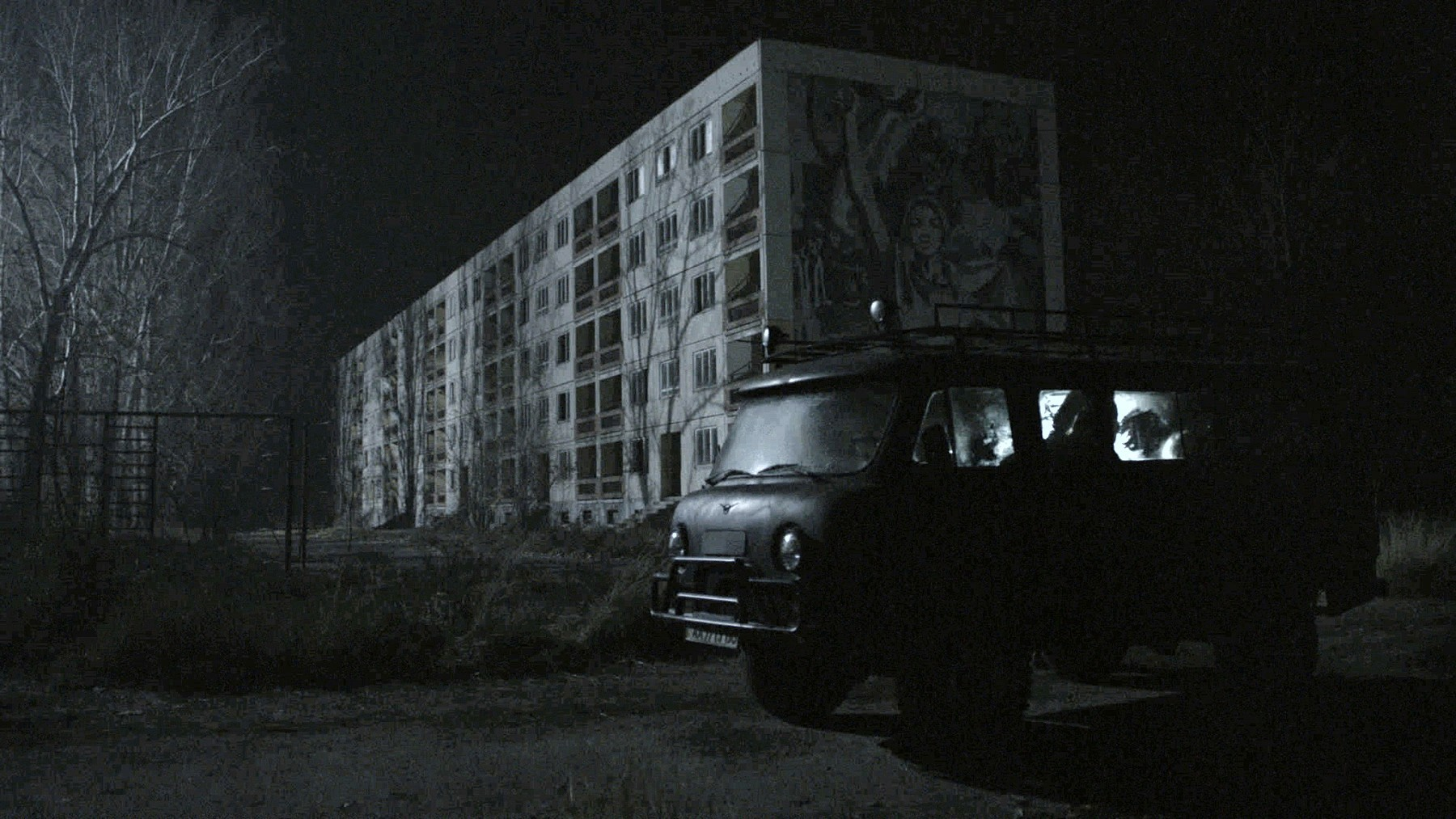 Chernobyl Diaries (2012) Review – Views from the Sofa