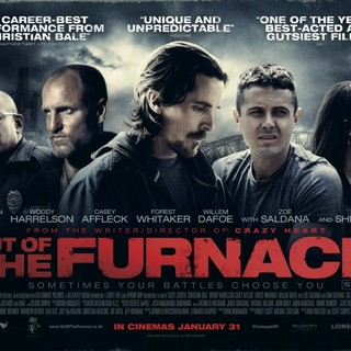 Out of the Furnace (2013) Pictures, Trailer, Reviews, News