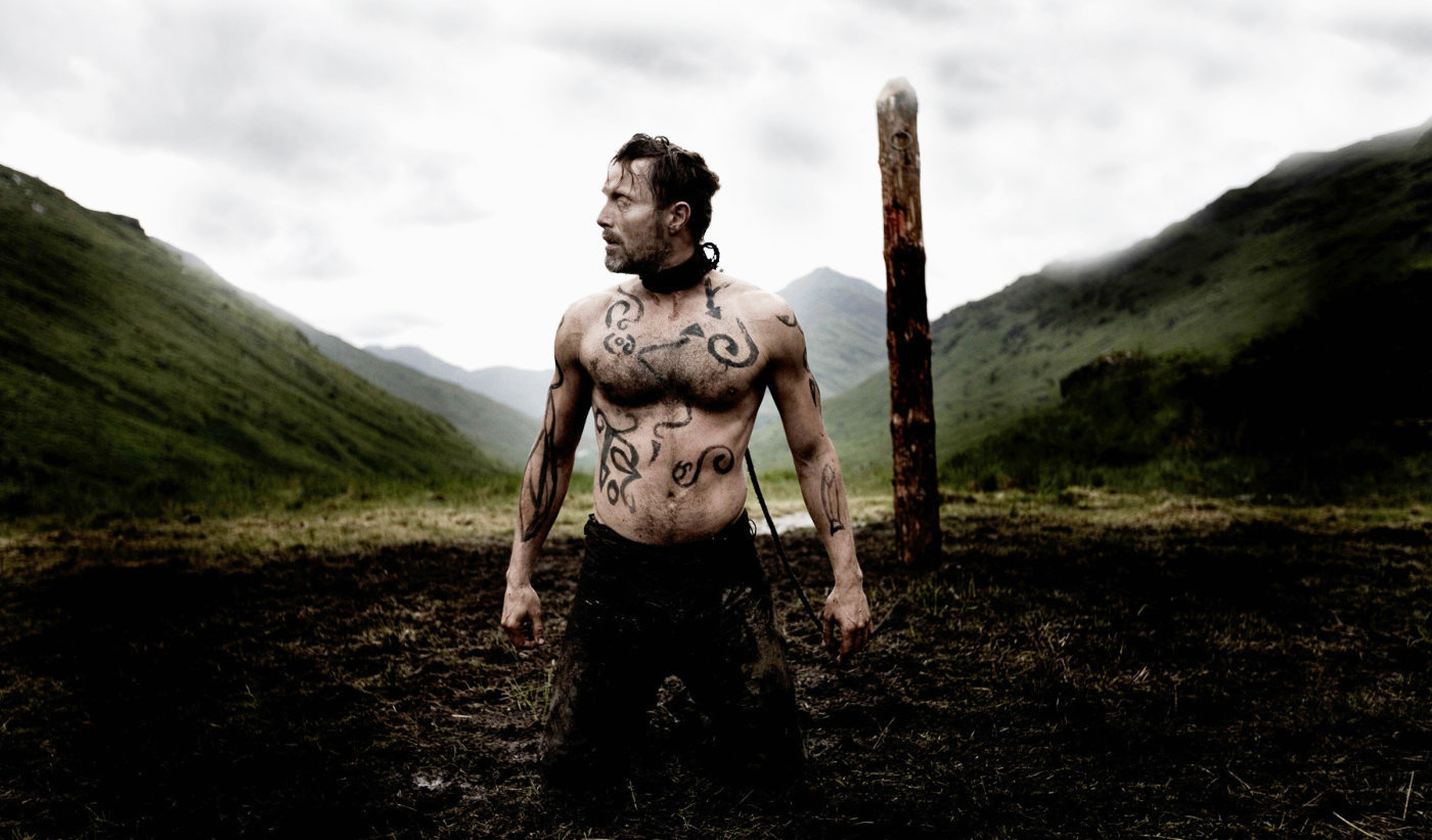 Valhalla Rising - Norse odin worshipping warrior
