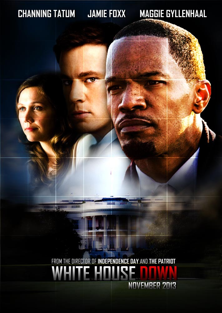 Olympus Has Fallen Vs White House Down Which Is Better  TVMovies  Nigeria